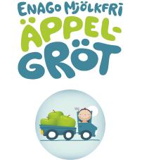 enago-mjolkfri-grot-appelgrot
